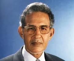 الرئيس الزعيم الرمز : أحمد ولد داداه