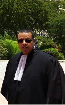 المحام الأستاذ الدكتور : محمد أحمد عبيد