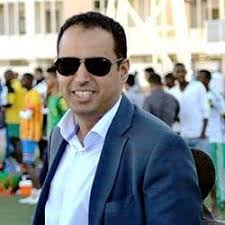 أحمد ولد عبدالرحمن ولد يحي ولد لكور / رئيس اتحادية كورة اقدم الموريتانية