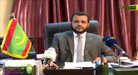 السيد الداه ولد سيدي ولد اعمر طالب / وزيرالتوجيه الإسلامي والتعليم الأصلي