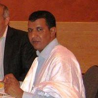 محمد محمود ولد أبي المعالي