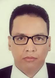السيد / محمدعالي ولد ابنو / عضو اللجنة الوطنية لحقوق الإنسان في موريتانيا