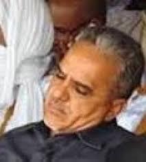 عبدالله ولد أحمدوا  / المدير العام لقناة الموريتانية