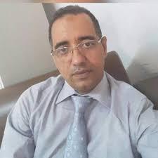 فضيلة القاضى أحمد عبدالله / وكيل الجمهورية لدى محكمة انواكشوك الغربية