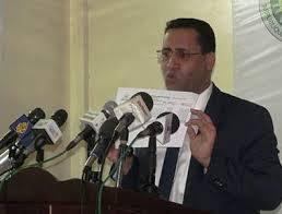 وزير المالية المتهم بالكذب والمغالطة