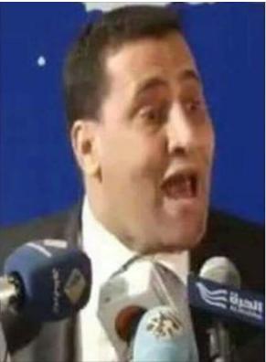 وزير التجويع  : المختار ولد أجاي