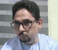 السفير الناكر للجميل / محمد الأمين ولد الشيخ