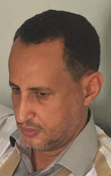 السيناتير محمد ولد غده