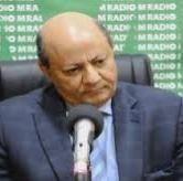محمد عالي ولد دياهي / الموظف الدولي بمكتب الشغل الدولي