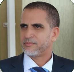 حمود ولد محمد / مدير شركة معادن موريتانيا
