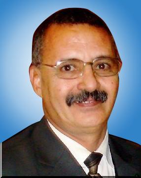 """السيد  أحمد فال ولد بوموزون /  رئيس منظمة """" العمل من أجل البيئة"""