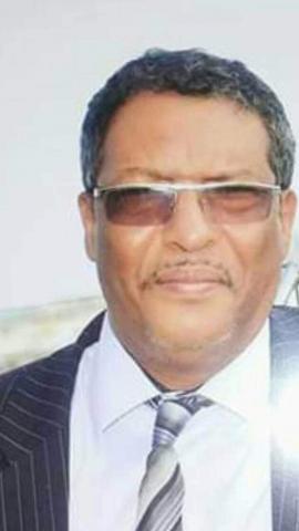فضيلة القاضى / سيدي محمد ولد شينه
