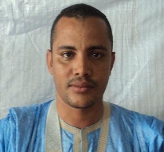 الأستاذ: سعدبوه ولد الشيخ محمد