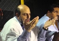 الشريف الشيخ علي الرضى