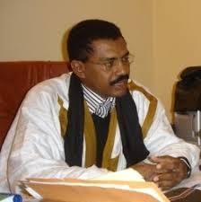 سيدي أحمد ولد أحمد امحمد