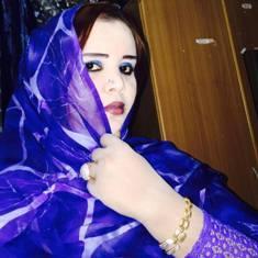 المدونة  الشاعرة الموريتانية أماني أطار  المتهمة بالمتاجرة بالمخدرات