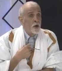 الاستاذ / أحمد ولد الوافي ـ رحمه الله تعالى ـ