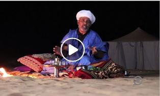 العميد و الأديب محمد الأمجد ولد المحتار السالم