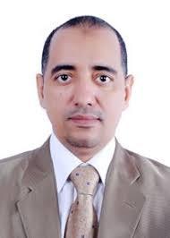 فضيلة القاضى أحمد عبدالله المصطفى