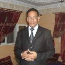 الكاتب الصحفي العميد محمد عبدالله ممين