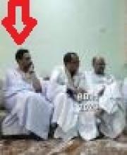 النائب محمد بوي في مجلس عزاء الرئيس جميل منصور في والدته