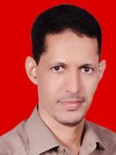 الكاتب و المدون محمد الامين سيدي مولود