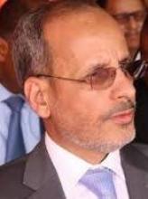 الوزير / محمد ماء العينين ولد أييه