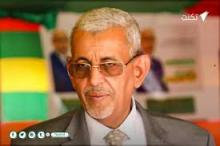 رئيس الحزب الحاكم سيدي محمد ولد الطالب أعمر / مهندس تبريد سفن