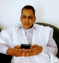 العميد محمد الامين ولد برو / كاتب صحفي موريتاني