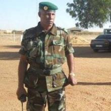 الجنرال في الجيش المالي محمد ولد ميدو