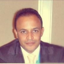 أحمد المختار بو سيف / المدير العام لوكالة السجل السكاني