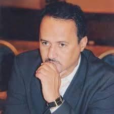 السيد / محمد سالم ولد الداه نقيب الصحفيين الموريتانيين