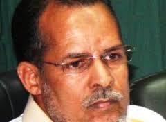 سيدي محمد ولد غده / الرئيس المدير العام لمجموعة أهل غده