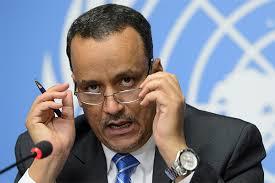 وزير الخارجية الموريتاني / اسماعيل ولد الشيخ أحمد
