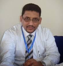 الدكتور محمد المصطفى ولد ابراهيم / مدير المستضفى الجهوي بتجكجة