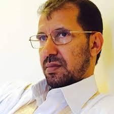 الكاتب و الشاعر العميد /  أحمد أبو المعالي