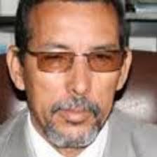 الفاسد المفسد اعل سالم ولد مناه / مدير وكر الفساد LADI