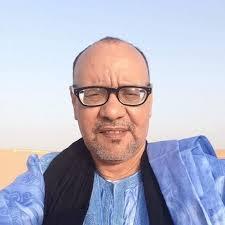 """الأديب الأريب اللبيب / محمد ولد الميداح الملقب """" دمب """""""