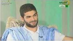 """رئيس العصابة عبد الله ولد المصطفى ولد مولود المعروف """" بول الروسية """""""