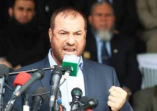 القيادي فتحي حماس