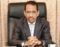 """السفير الموريتاني بتونس محمد ولد محمدو الملقب """" ولد الليل """" رحمه الله تعالى"""