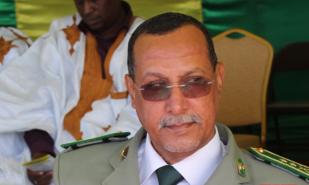 الجنرال الداه ولد المامي / المدير العام للجمارك