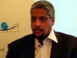 العميد / عبد الفتاح ولد اعبيدن