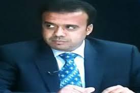 الاستاذ الجامعي و المحامي البارز / يعقوب ولد السيف
