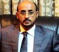 الأستاذ الدكتور يحفظُ ولد محمد يوسف / رئيس المحكمة  العليا